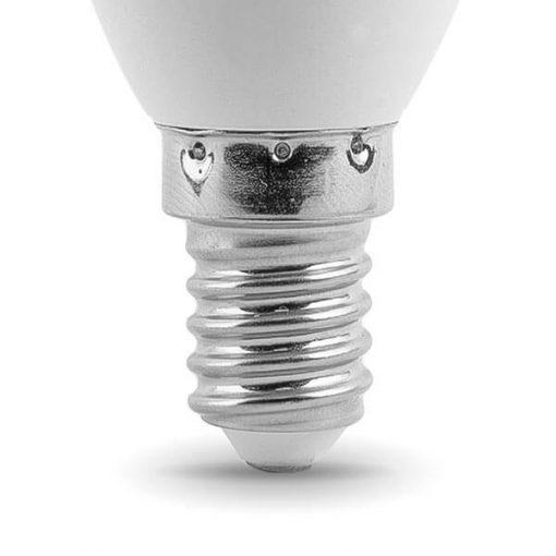 E14 vznožje žarnice