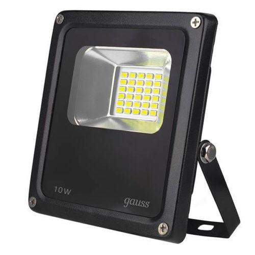 LED reflektor 10W IP65 6500K