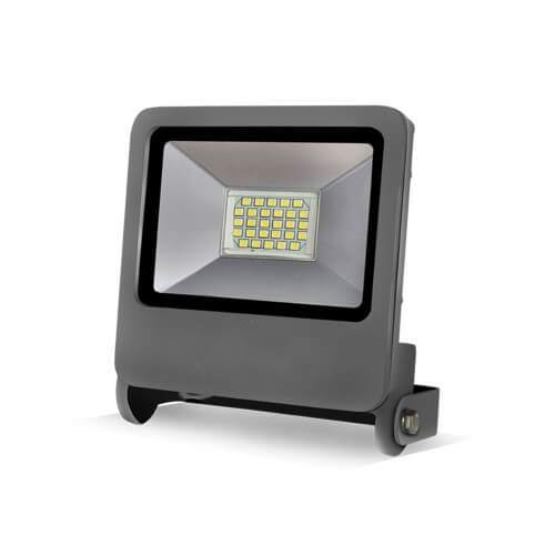LED reflektor 20W IP65 4200K