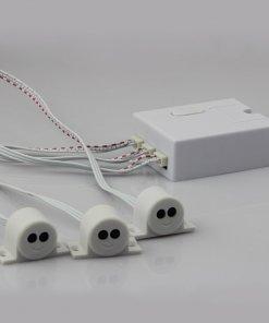 Vmesnik vrata/roka - do 3 senzorji