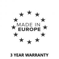MADE IN EU 3 YEAR