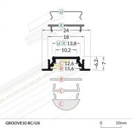 LED_profile_GROOVE10_dimensions_500
