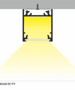 LED_profile_LINEA20_mounting_500