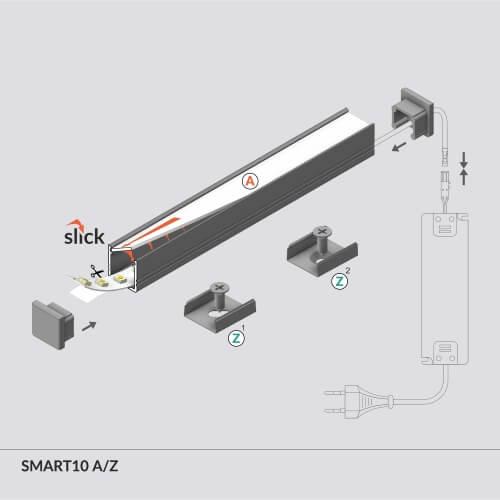 LED_profile_SMART10_diagram_500