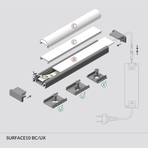 LED_profile_SURFACE10_diagram_500