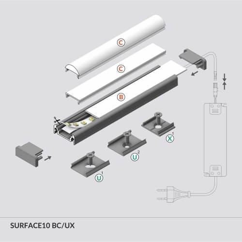 LED_profile_SURFACE10_diagram_500
