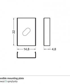 S_flexible_mounting_plate_dimensions_500