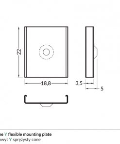 Y_flexible_cone_mounting_plate_dimensions_500