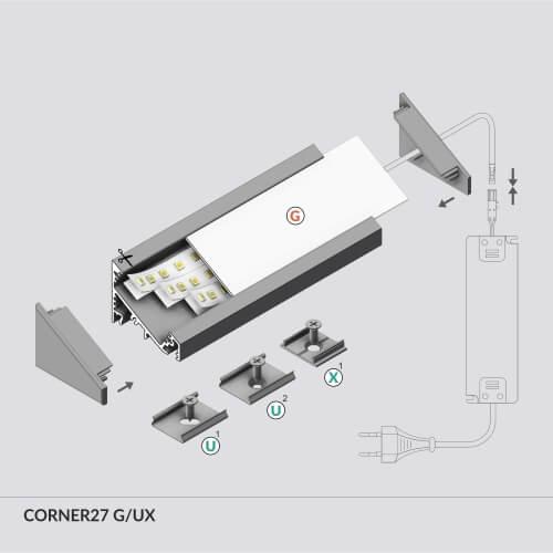 LED_profile_CORNER27_diagram_500