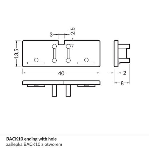 BACK10_ending_with_hole_dimensions_500