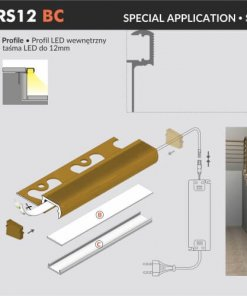 LED_profile_OUTSTAIRS12_DS_500