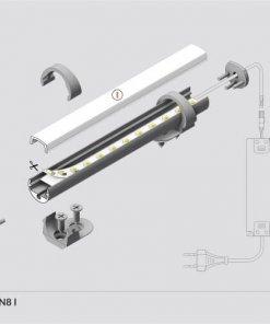 LED_profile_PEN8_diagram_500