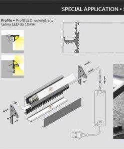 LED_profile_STEP10_DS_500