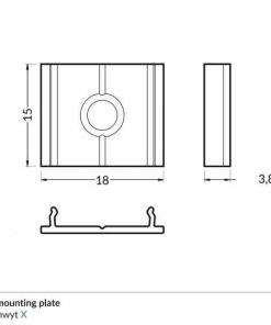 X_mounting_plate_dimensions_500