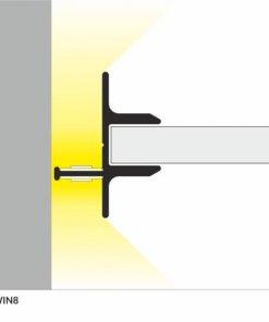 LED_profile_TWIN8_mounting_500
