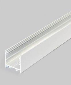 Alu LED profil VARIO30-02, bel