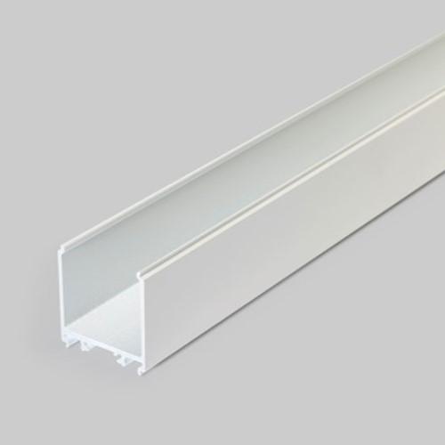 Alu profil za LED napajalnik VARIO30-08