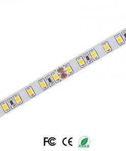 Profesionalni LED trak 10Wm 120LEDm 5000K IP20 CRI 90_95 24VDC2