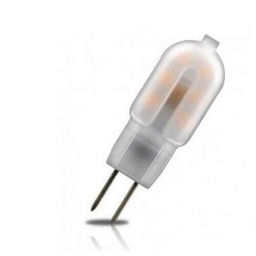 LED žarnica G4, 2W, 12V