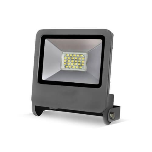 LED reflektor 10W IP65 4200K