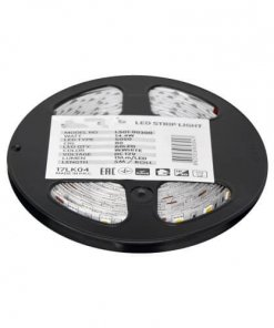 LED trak 14,4W 60LEDm 12VDC IP20