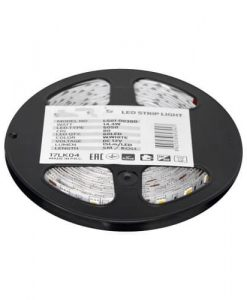 LED trak 14,4W 60LEDm 12VDC IP20 3000K