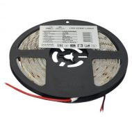 LED trak 4,8W 60LEDm 12VDC IP54 3000K