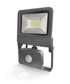 LED reflektor s senzorjem 20W IP65 4200K