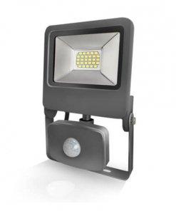 LED reflektor s senzorjem LAMBARIO 30W IP65 4200K
