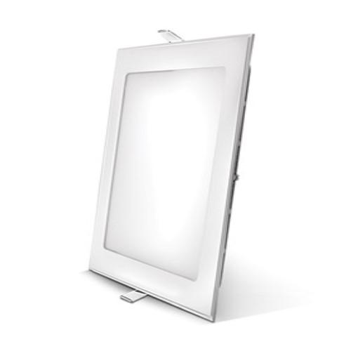 LED panel kvadratno vgradni 3W, 3000K