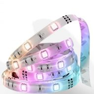LED trak RGB 14,4W 60LED/m 12VDC IP20