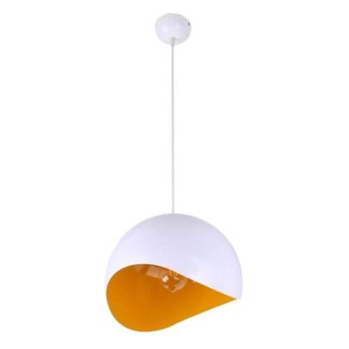 Viseča dekorativna svetilka LAMBARIO Exa E27 max 1 x 60W
