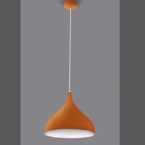 Viseča dekorativna svetilka Danne E27 max 1 x 60W