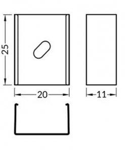 U4 dimenzije
