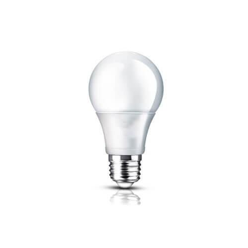 LED žarnica E27 10W A60 4200K