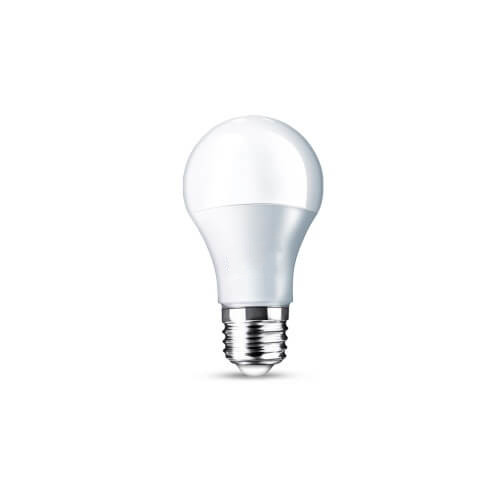 LED žarnica E27 12W A60 4200K
