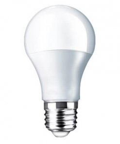 LED žarnica E27 8W A60 3000K_bg