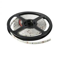 LED trak 14,4W 60LEDm 12VDC IP54 3000K