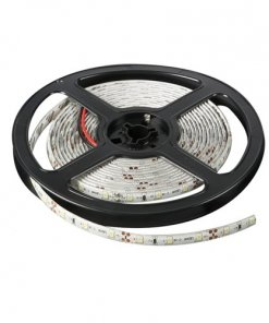 LED trak 14,4W 60LEDm 12VDC IP54 6400K