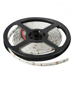 LED trak 14,4W 60LEDm 12VDC IP54 6400K