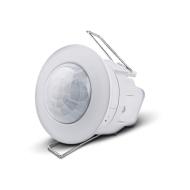 Vgradni Senzor gibanja 360°, 1200W, IP20, bel